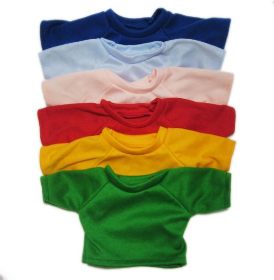 Blank Coloured T-shirts  - Medium