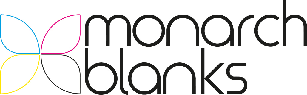 Monarch Print Logo - Promotional Products - Printed Merchandise